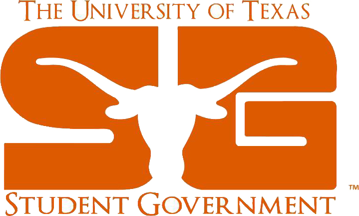 UT Student Government Logo