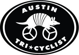 Austin Tri Cyclist Logo