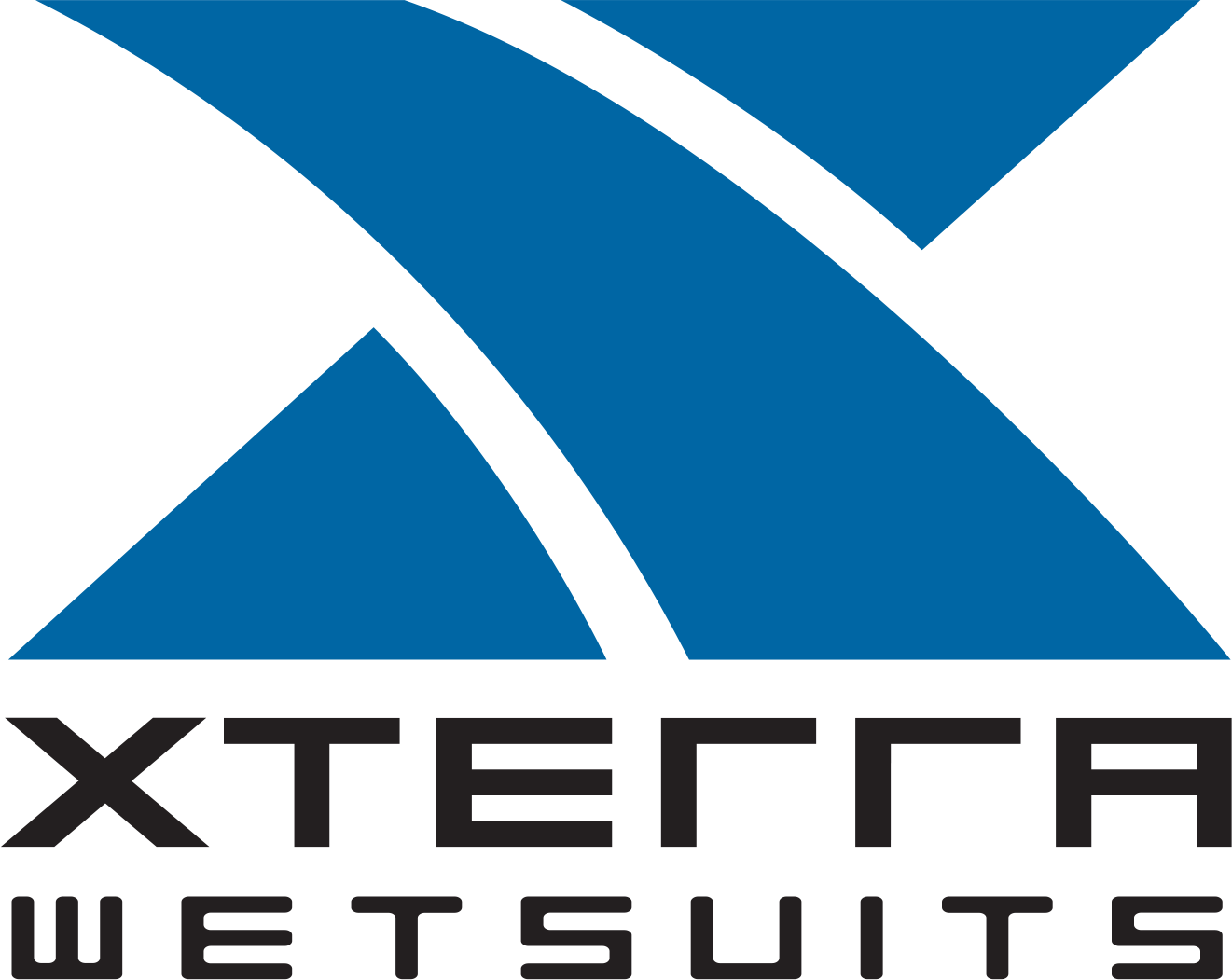 Xterra Wetsuits Logo